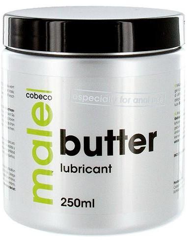 Lubrificante Anale Per Lui Male Butter Lubricant 250 Ml