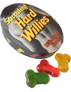 Caramelle Succulent Hard Willies