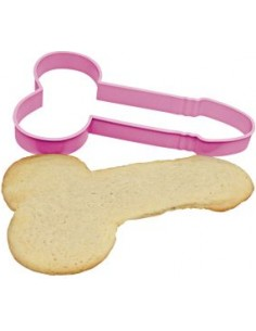 Formine Per Dolci Bachelorette Party Favors Pecker Cookie Cutter