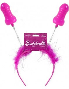 Cerchio Bachelorette Party Favors Pecker Boppers