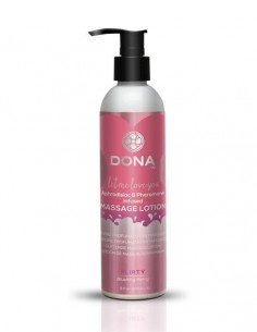 DONA - Massage Lotion Rosa...