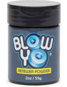 Polvere Per Conservazione Blow Yo Renewer Powder