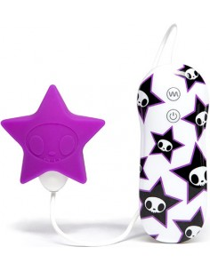 Stimolatore Clitorideo Tokidoki Star