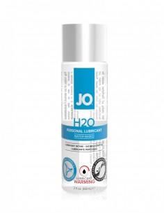 H2O Lubrificante Warming 60ml