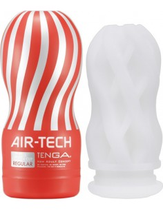 Masturbatore Tenga Air Tech Regular