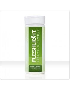Talco Per Conservazione Fleshlight Renewing Powder 100ml