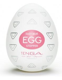 Masturbatore Tenga Egg Stepper