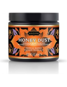 Polvere Aromatizzata Kamasutra Honey Dust Tropical Mango