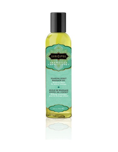Olio Per Massaggi Kamasutra Petit Aromatic Massage Oil Soaring Spirit