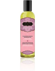 Olio Per Massaggi Kamasutra Petit Aromatic Massage Oil Pleasure Garden