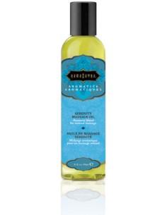 Olio Per Massaggi Kamasutra Petit Aromatic Massage Oil Serenity