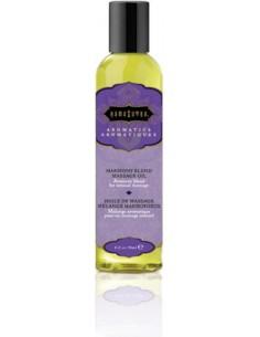 Olio Per Massaggi Kamasutra Petit Aromatic Massage Oil Harmony Blend