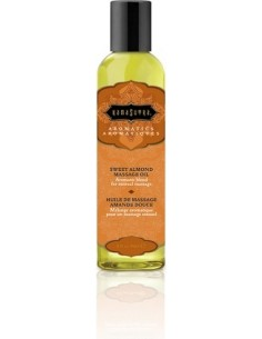 Olio Per Massaggi Kamasutra Petit Aromatic Massage Oil Sweet Almond