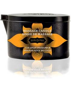 Candele Per Massaggi Kamasutra Coconut Pineapple