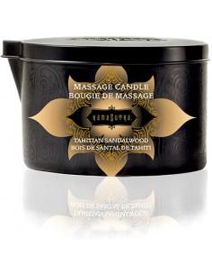 Candele Per Massaggi Kamasutra Tahitian Sandalwood