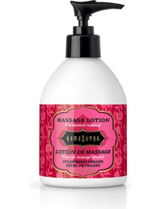 Lozione Per Massaggi Kamasutra Massage Lotion Strawberry