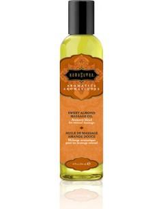 Olio Per Massaggi Kamasutra Aromatic Massage Oil Sweet Almond