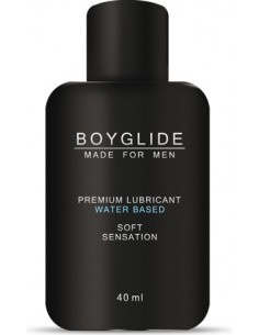 Lubrificante A Base D'acqua Boyglide Water Based Lubricant 40 Ml