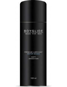 Lubrificante A Base D'acqua Boyglide Water Based Lubricant 100 Ml