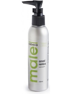 Lubrificante Anale Male Cobeco Anal Relax 150ml