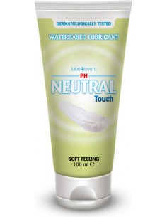 Lubrificante Ph Neutral Touch 100ml