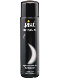 Lubrificante Pjur Original Bodyglide 2 In 1 100 Ml