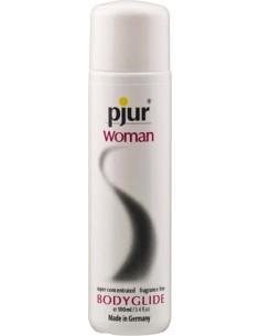 Lubrificante Siliconico Pjur Woman 100 Ml