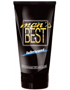 Lubrificante Man's Best Da 150 Ml