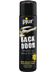 Lubrificante Anale Pjur Backdoor Anal Glide 100 Ml