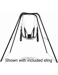 Altalena Sadomaso Extreme Sling And Swing Stand