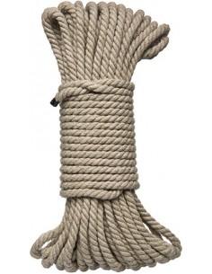 Corda Bondage Kink Bind And Tie Hemp Bondage Rope 15m