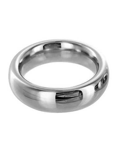 Anello Fallico Stainless Steel Cock Ring 2 Inches