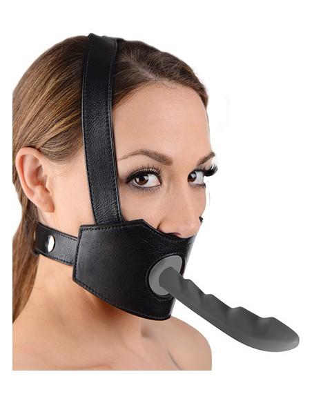 Maschera Per Dildo Face Fuk Ii