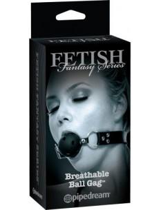 Morso Fetish Fantasy Series Limited Edition Breathable Ball Gag