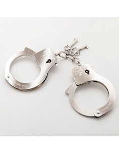 50 Sfumature Di Grigio - Manette You Are Mine Metal Handcuffs