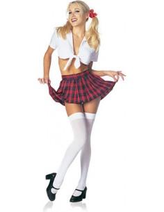 Abito Classic School Girl