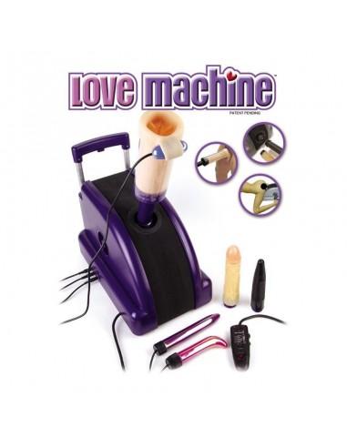 Love Machine Viola
