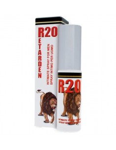 Retarden R20 Spray 20ml