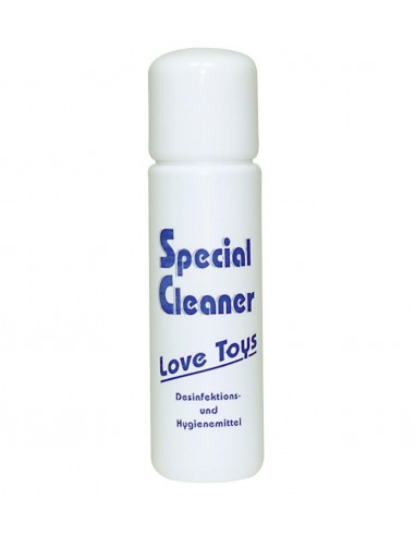 Special Cleaner Love Toys 50ml