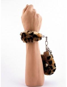 Manette Peluche Love Cuffs...