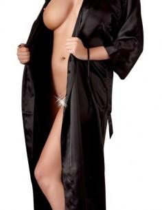 Kimono Lungo Nero